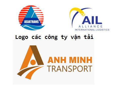 Logo công ty vận tải ở việt nam đẹp – logo ngành vận tải