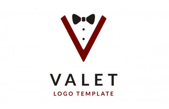 35 Mẫu Logo chữ V đẹp