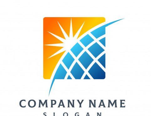 Logo ngÀNH Năng lượng mặt trời